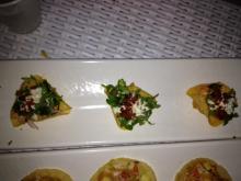 St Thomas Sandbar Lobster Tacos
